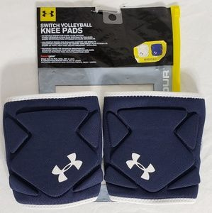 UNDER ARMOUR SWITCH VOLLEYBALL KNEE PADS